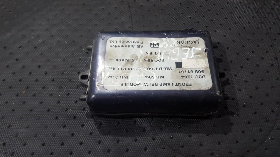 Other computers 90881761 DBC3264 Jaguar XJ 1997 3.2