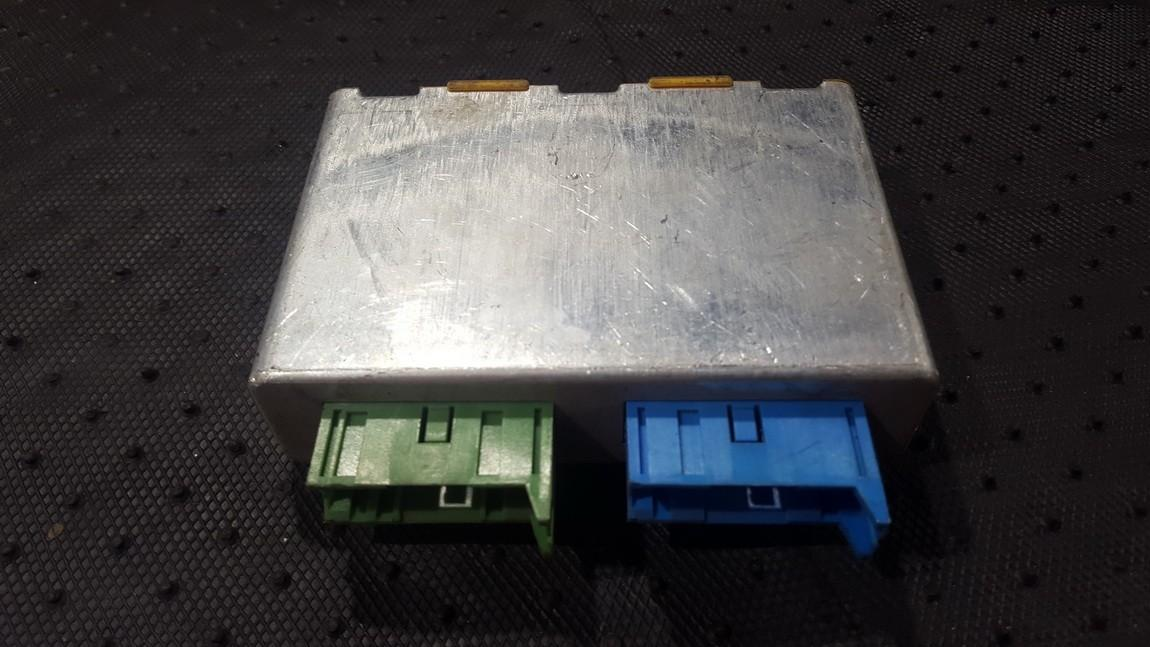 61351379741 General Module Comfort Relay BMW 5-Series 1994 2 5L