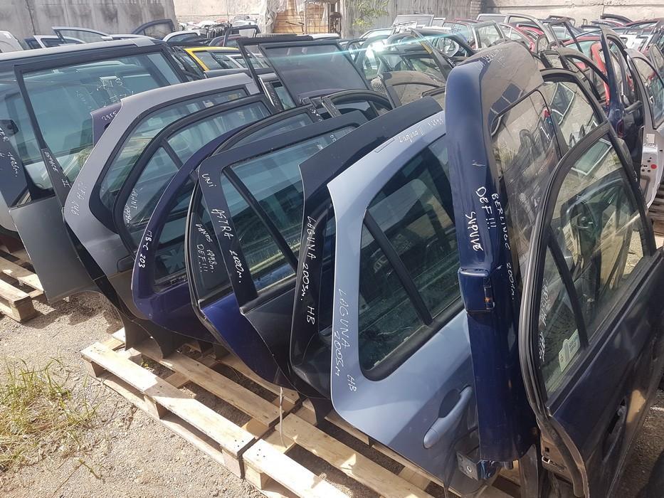 Durys G.D. Renault Laguna 2002 0.0L 23EUR EIS00214872