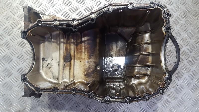 Variklio karteris NENUSTATYTA nenustatyta Renault SCENIC 1999 1.9
