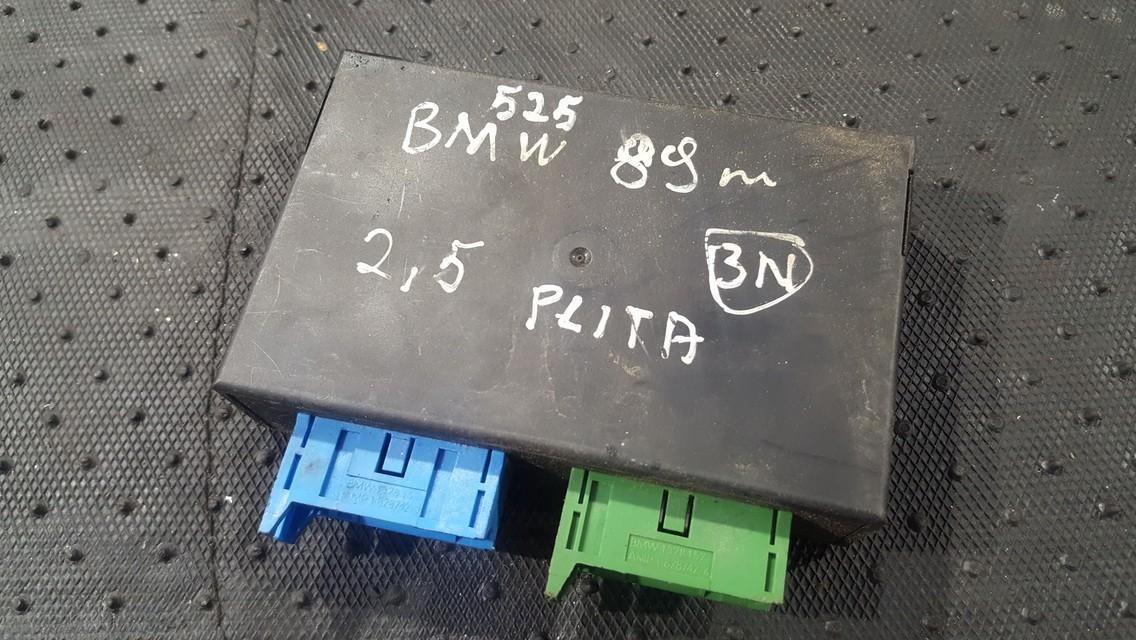 Komforto blokas 61351388098 61.35-1388098 BMW 5-SERIES 2005 2.5
