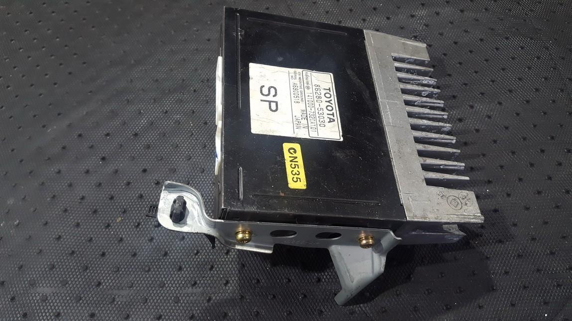Audio amplifier Lexus IS - CLASS 1999    0.0 8628053030
