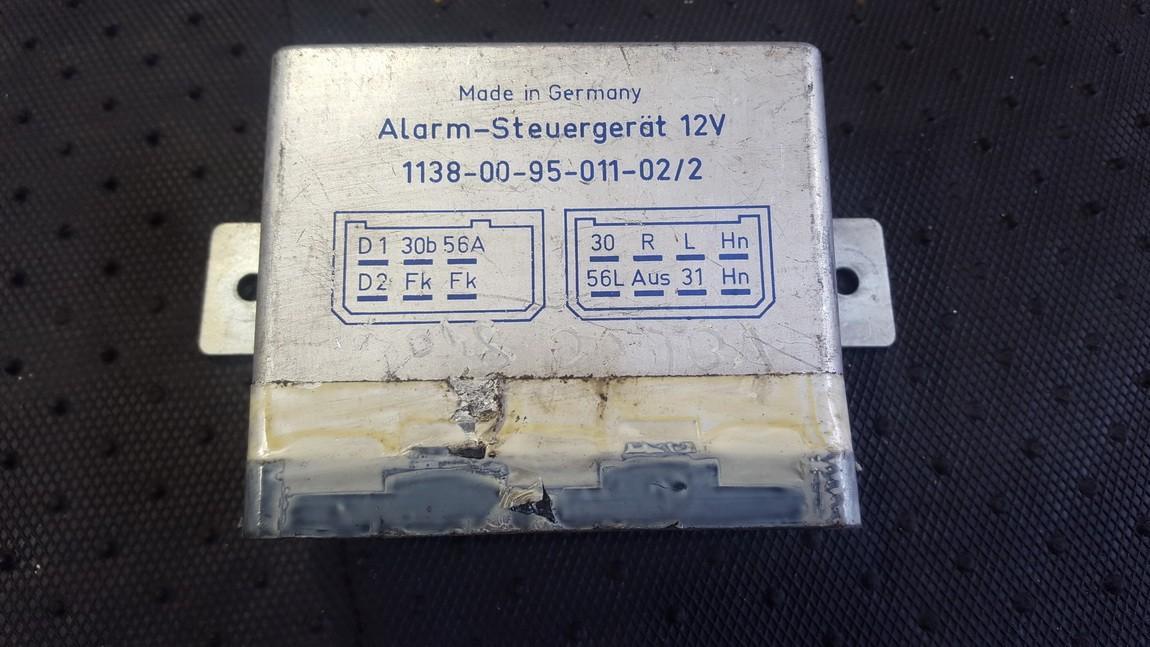 Signalizacijos blokelis Ford Mondeo 2003    1.7 1138009501102