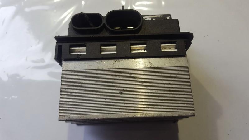 Резистор отопителя от производителя  544430000 030136 Renault ESPACE 1990 2.1
