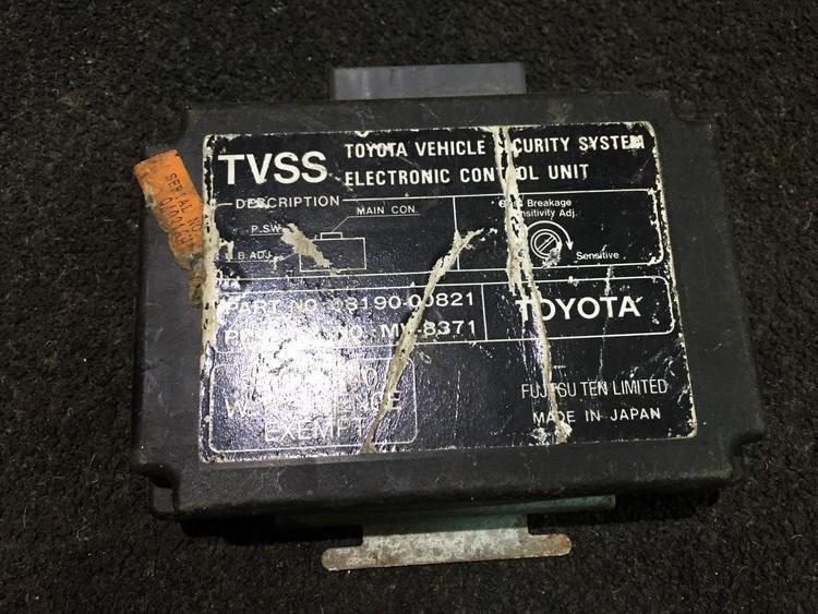 Kiti kompiuteriai 08190008371 n/a Toyota CARINA 1994 1.6