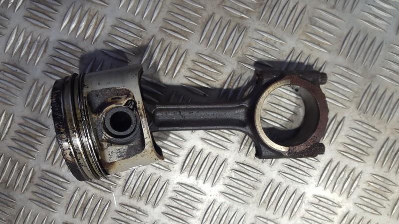 Piston and Conrod (Connecting rod) NENUSTATYTA NENUSTATYTA Volvo V40 1998 1.9