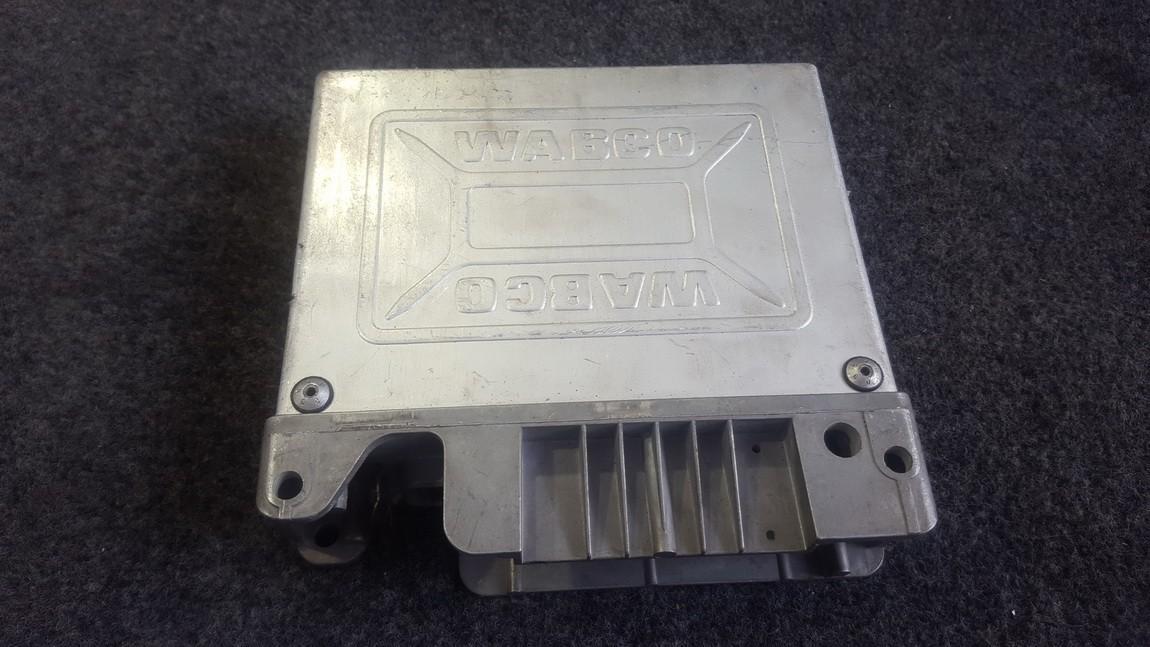 ABS kompiuteris 4460440500 446 044 050 0, 001682 Land Rover RANGE ROVER 2001 4.0
