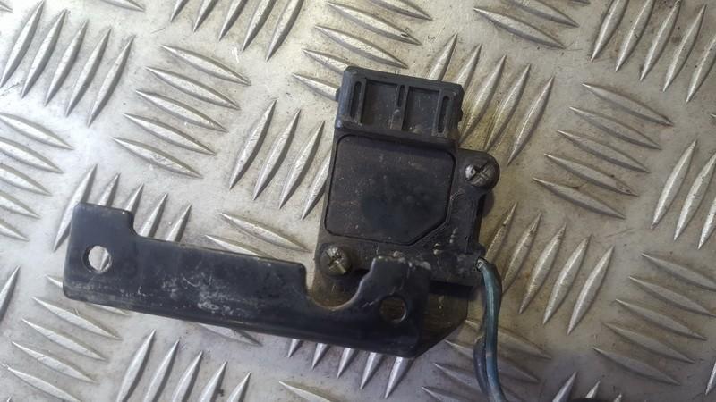 Ignition Control Module Audi 100 1993    2.0