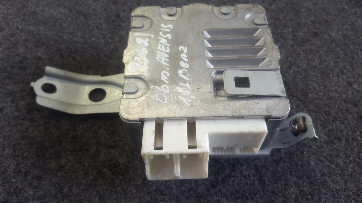 Блоки управления Насос гидроусилителя K9102401 K91-02401, 69 00 001 155, 112900-1082 Toyota AVENSIS 2003 1.8