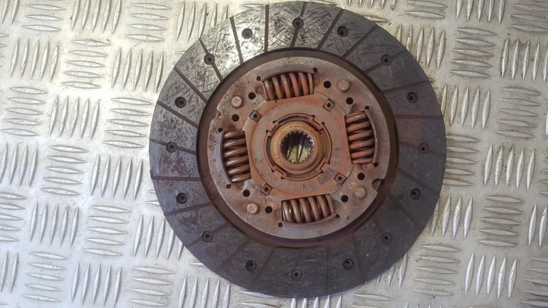 Clutch disc Fiat Doblo 2007    1.3