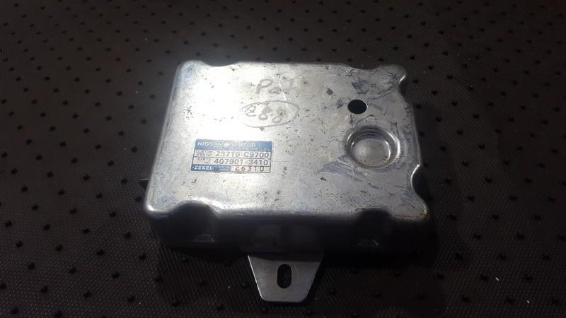 Fuel Injection ECU Nissan Patrol 1992    2.8 23710c9700