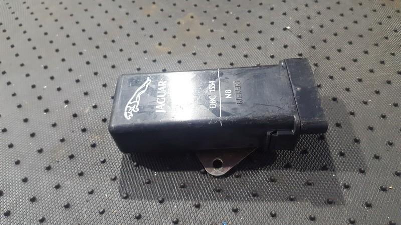 dbc1554 n/a Door control relay Jaguar XJ 2001 2.0L 13EUR EIS00216130
