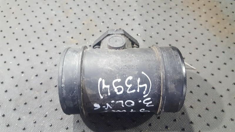 0280217503 n/a Air Mass Sensor Opel Sintra 1997 3.0L 29EUR EIS00216147