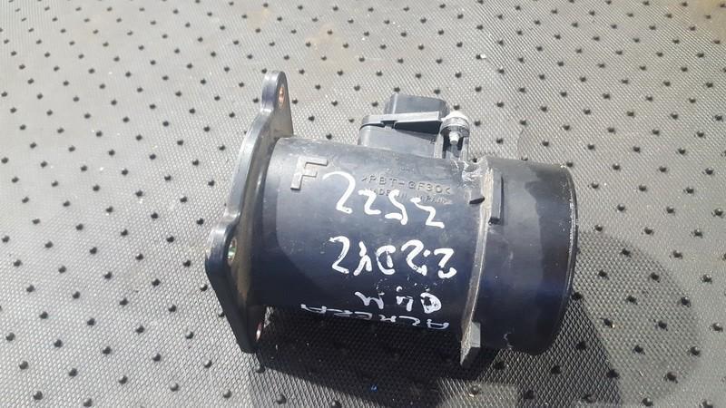 22680aw400 afh60-24 Air Mass Sensor Nissan Almera 2004 2.2L 30EUR EIS00216149