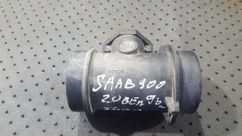 0280217119 n/a Air Mass Sensor SAAB 900 1996 2.0L 24EUR EIS00216150