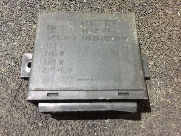 Kiti kompiuteriai 09135155 410.203/013/004 Opel OMEGA 1994 2.5