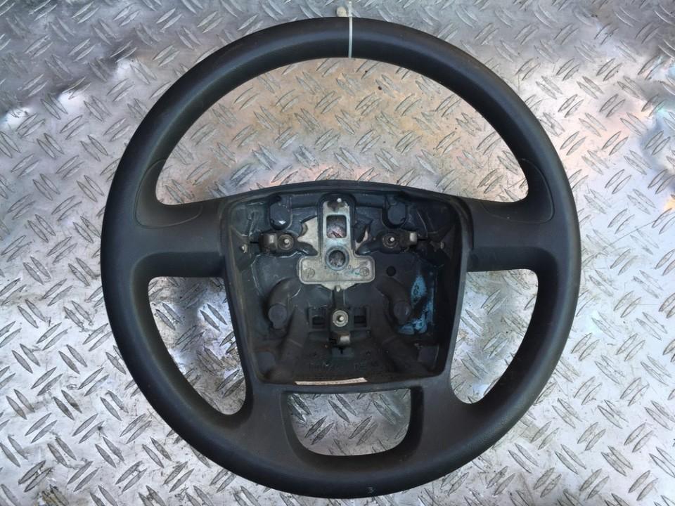 Vairas NENUSTATYTA n/a Citroen JUMPER 2001 2.8