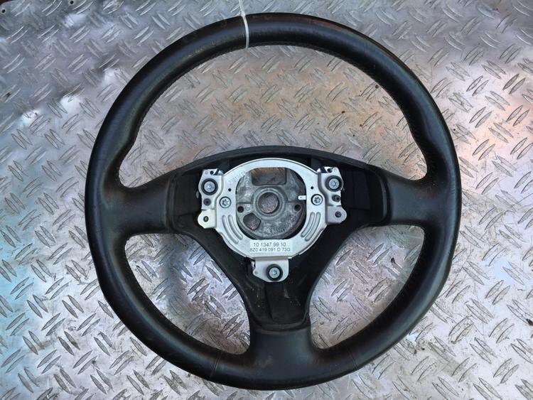Audi  A2 Vairas