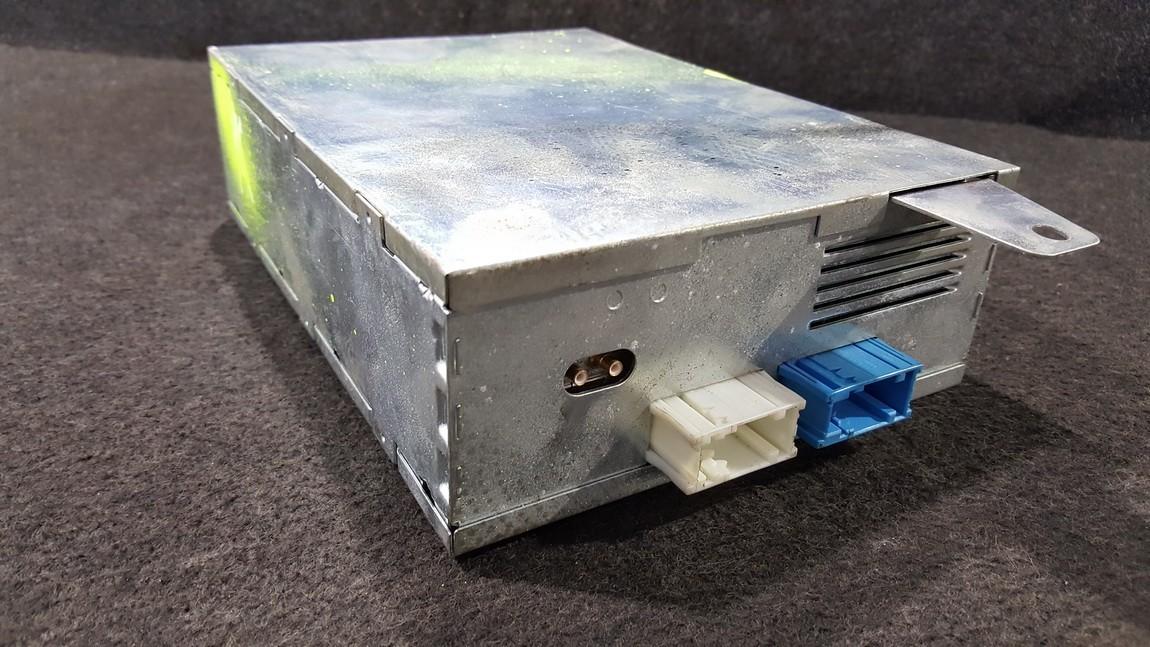 Audio amplifier Land Rover Range Rover 2002    0.0 037138080