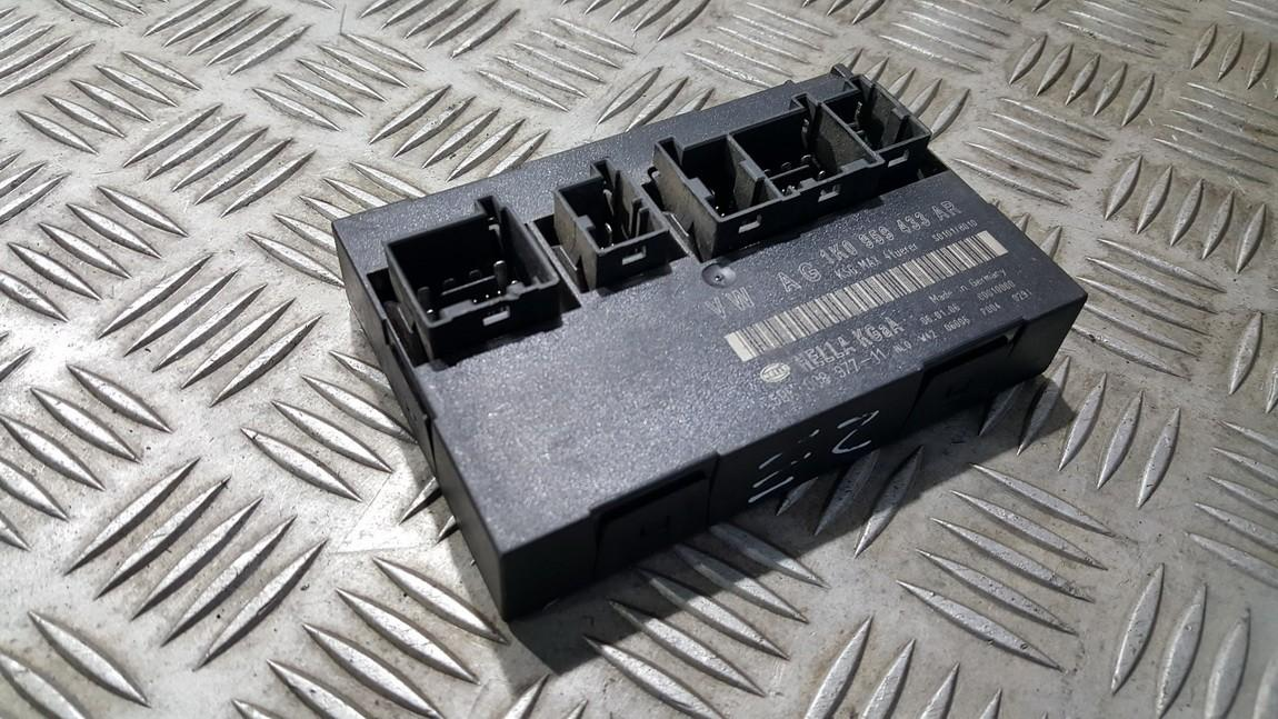 Komforto blokas 1K0959433AR 5DK008977-11, 5DK00897711 Volkswagen TOURAN 2004 1.9