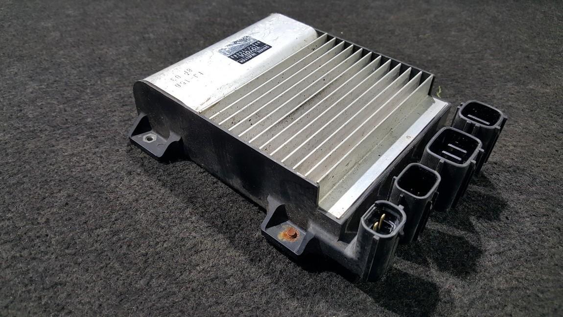 Kuro purkstuku valdymo blokas (kompiuteris) 8987120080 89871-20080, 131000-1566, 1310001566 Toyota HILUX 2012 2.5