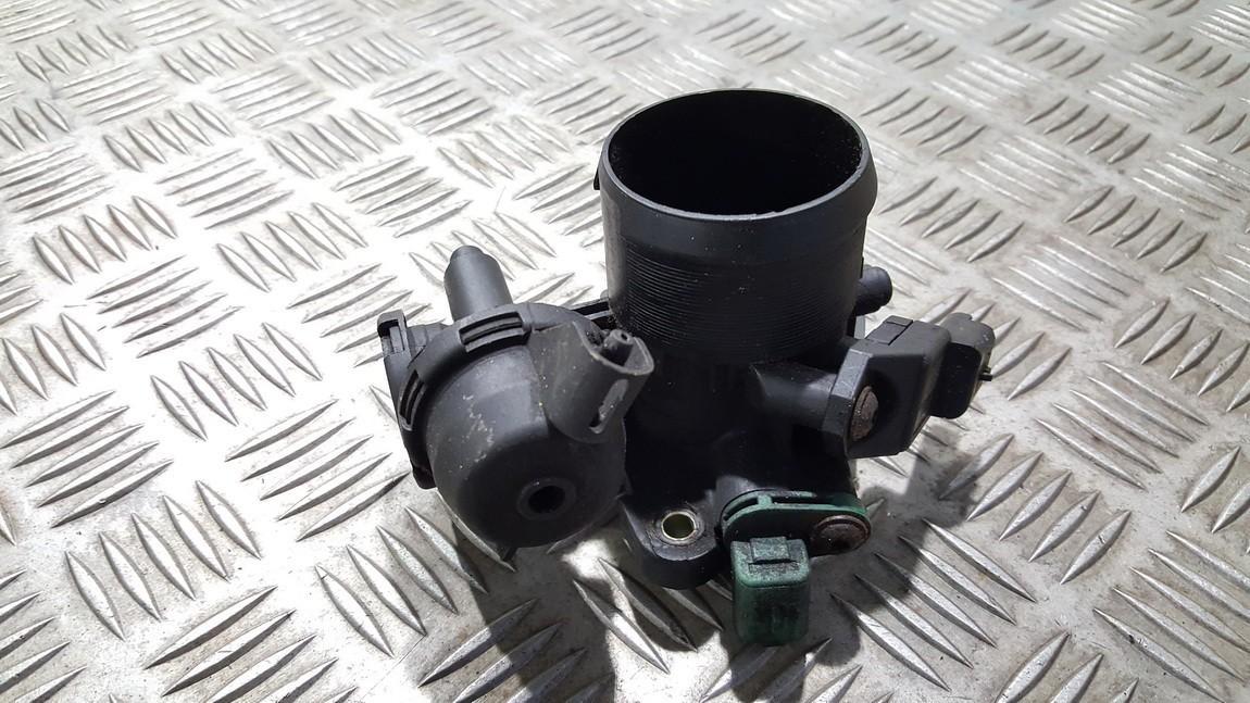 High Flow Throttle Body (Air Control Valve) 9647474880 AK0016111 Volvo V50 2005 2.4