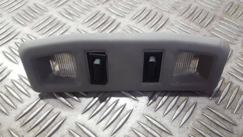 Front Interior Light mb947239 nenustatyta Mitsubishi CARISMA 1996 1.6