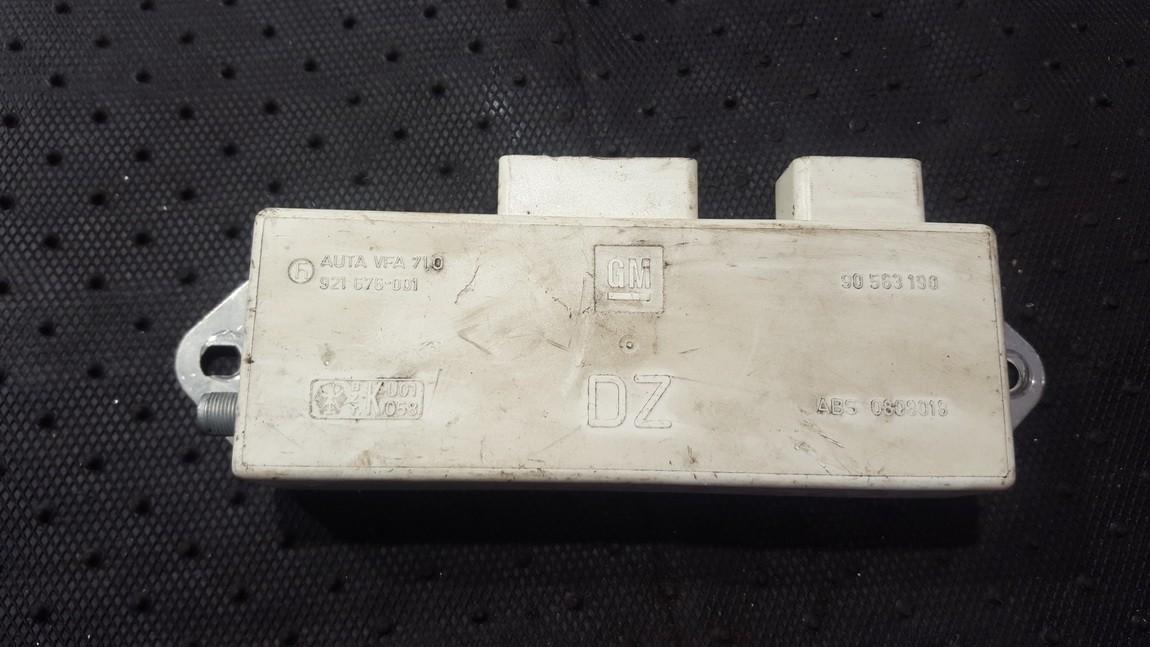 Antenna Module Unit Opel Omega 1997    0.0 90563190