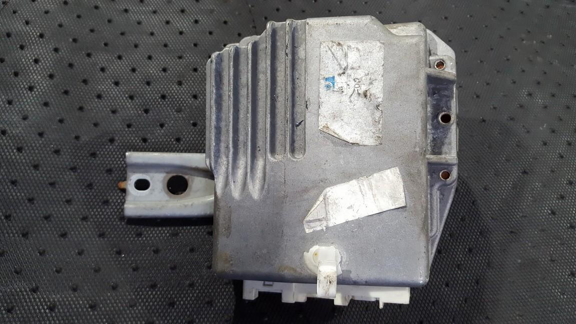 Power Steering ECU (steering control module) Toyota Corolla 2003    1.6