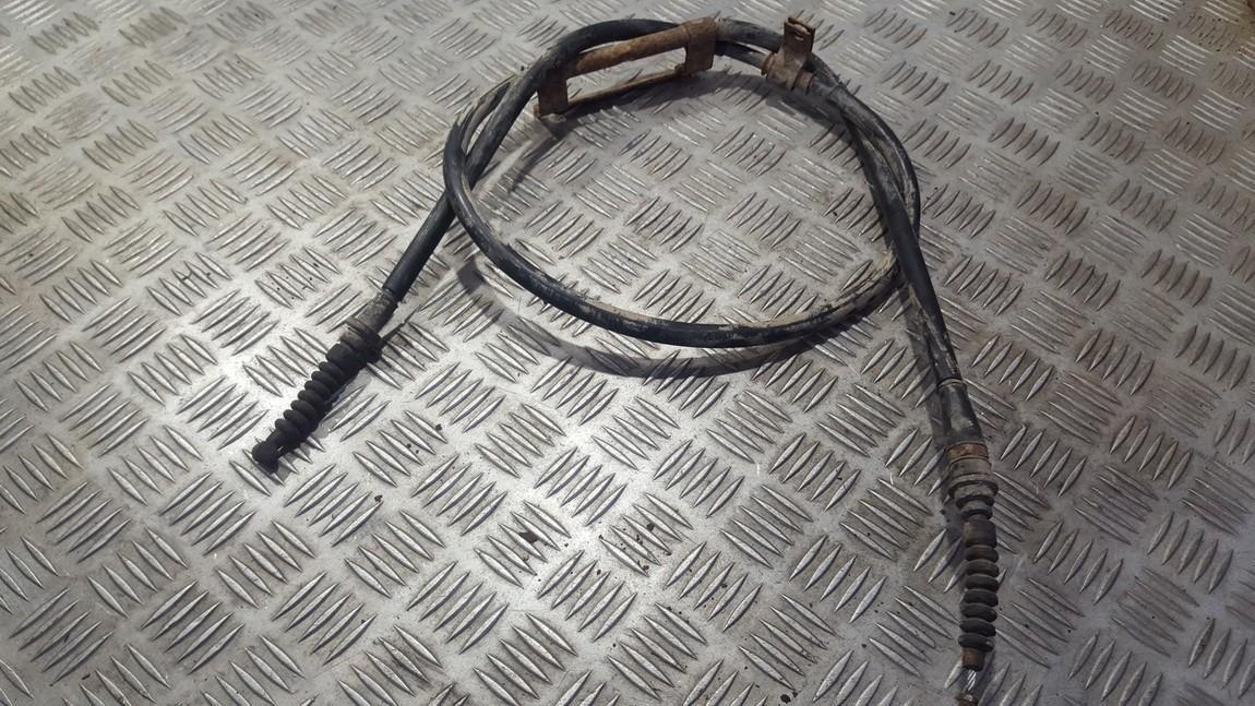 Brake Cable Mazda 626 1998    0.0