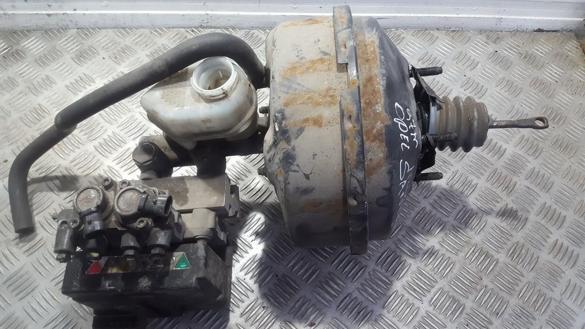 Brake Master Cylinder Opel Sintra 1997    3.0 18012622