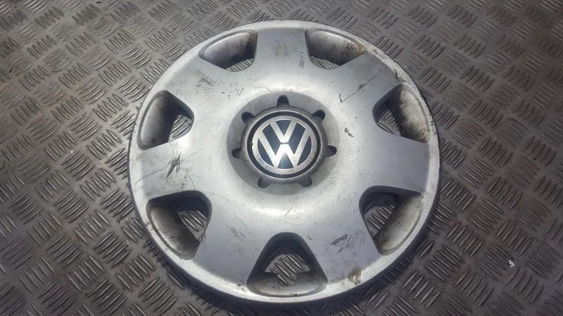 Hub Cap (Cover) 14 Volkswagen Fox 2009    2.0 6q0601147m