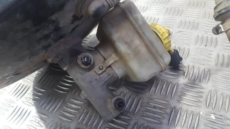 Brake Master Cylinder Volkswagen Golf 1999    2.0 21027099