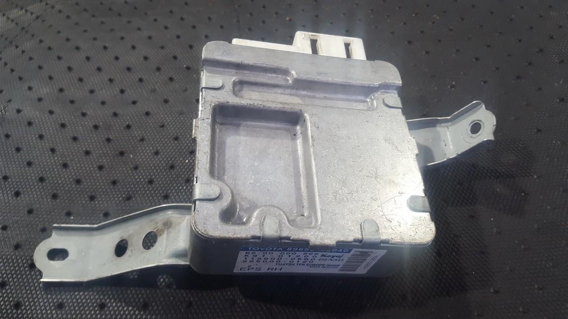 Power Steering ECU (steering control module) Toyota Yaris 2003    1.1 1129000660