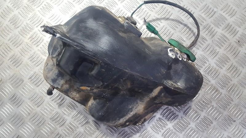 Kuro bakas Motorcycles - TGB 202 2012 0.0L 30EUR EIS00217025
