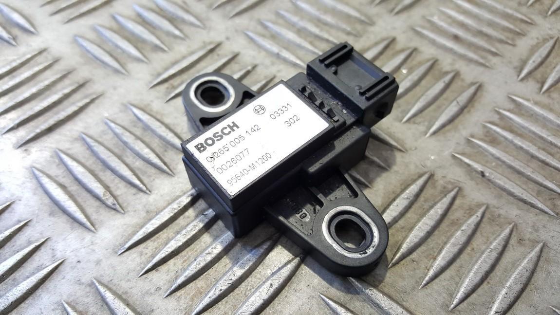 Other Sensor Kia Sorento 2004    2.5 0265005142