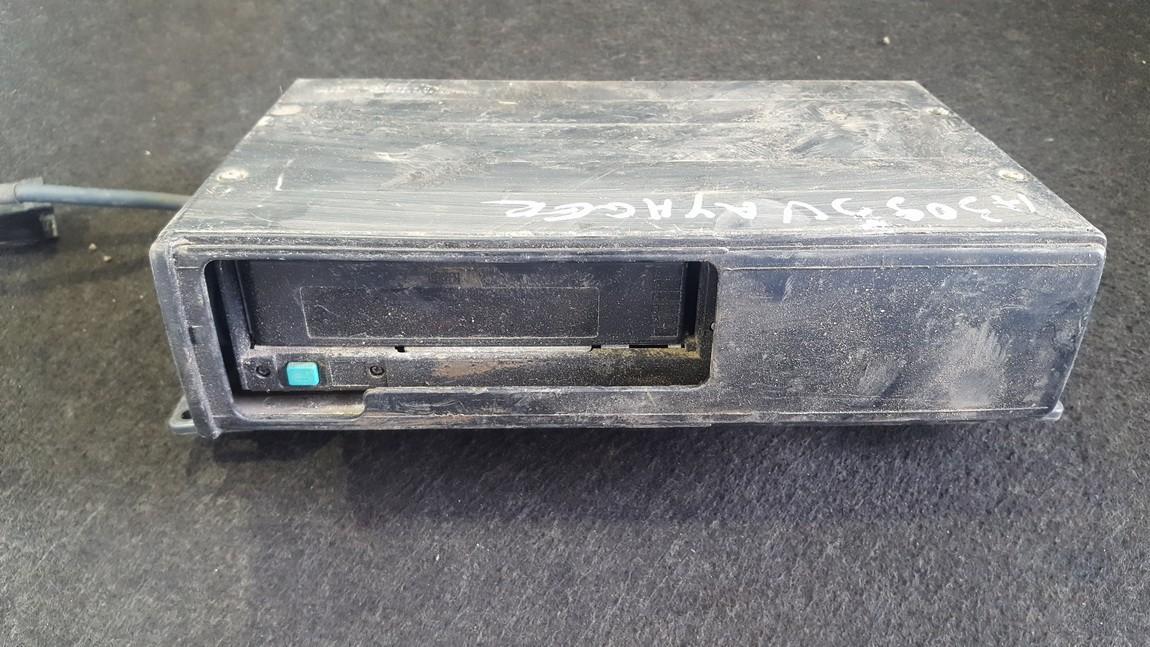CD keitiklis 04760904AB 54A81816W01-A Chrysler GRAND VOYAGER 2001 3.3