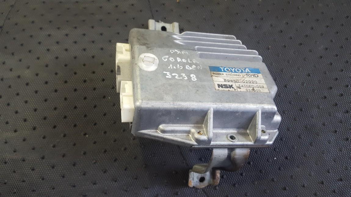 Power Steering ECU (steering control module) Toyota Corolla 2003    1.6 8965002020
