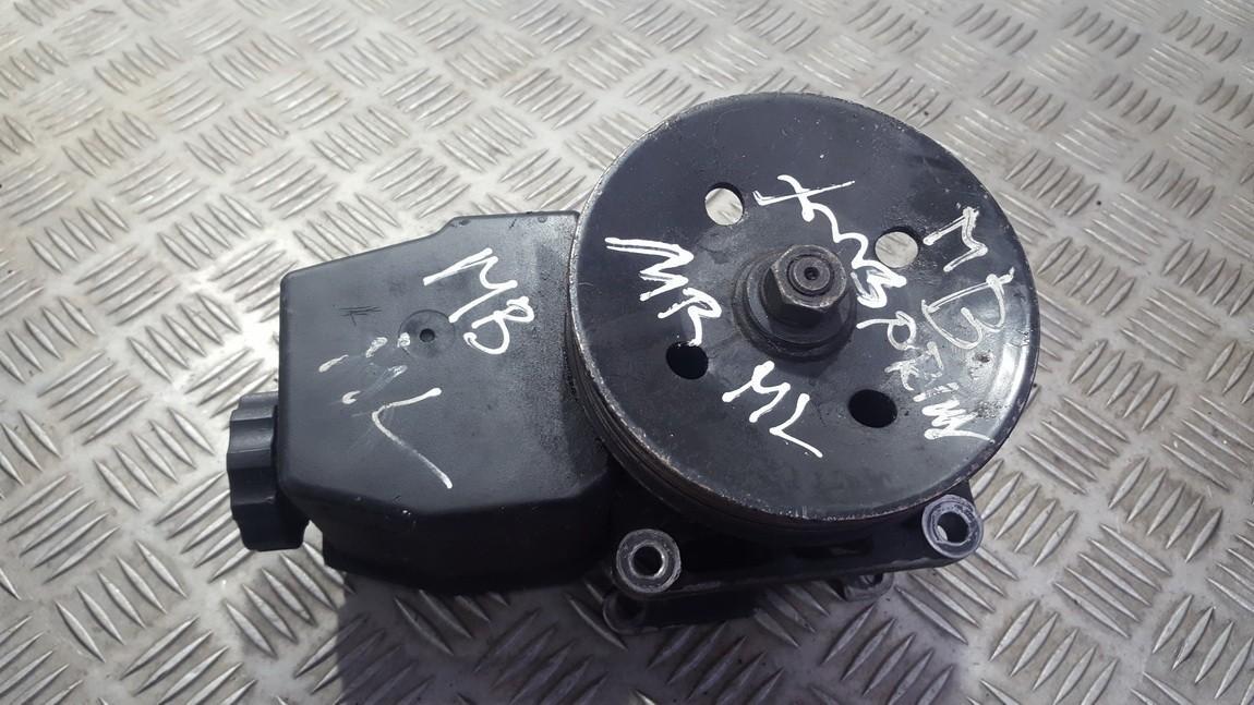 Mercedes-Benz  C-CLASS Pump assembly - Power steering pump