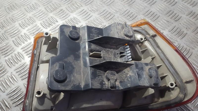 Galiniu zibintu plata 394449 394,449 Opel ASTRA 1993 1.7
