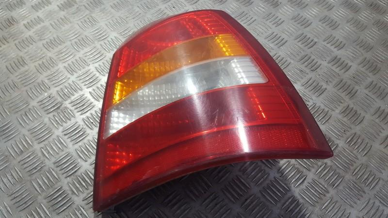 Rear Tail Light lamp RIGHT (Passenger Side Replacement Tail Light ) Opel Astra 1999    1.6 90521544
