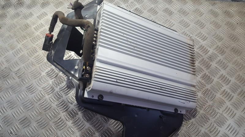 Audio amplifier Volvo C70 2000    2.3 3533798