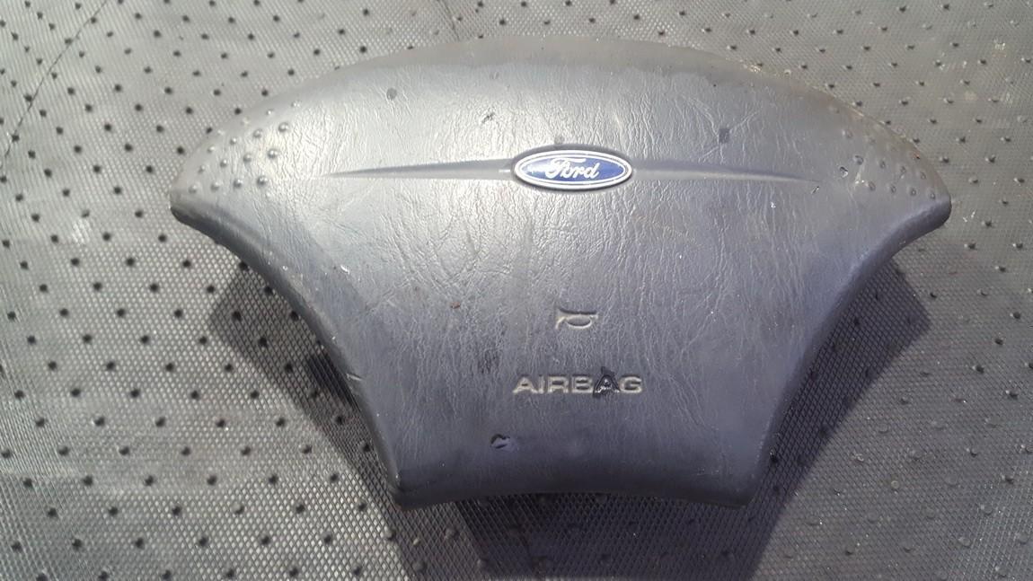 Vairo oro pagalve 98ABA042B85 ASG1126301052006120 Ford FOCUS 2015 1.5