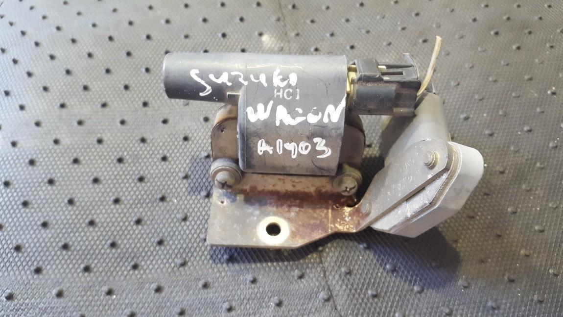 Uzdegimo rite (babina) 3341080F20 NENUSTATYTA Suzuki WAGON R  1998 1.3