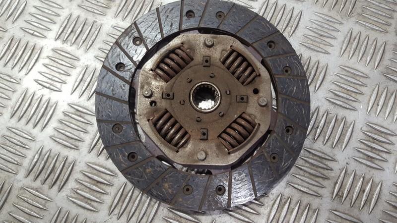 Sankabos diskas NENUSTATYTA NENUSTATYTA Citroen C2 2007 1.1