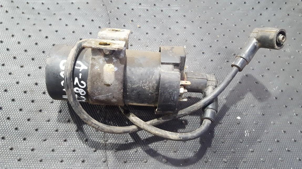 Ignition Coil 1220522016 NENUSTATYTA Volkswagen GOLF 1992 1.8
