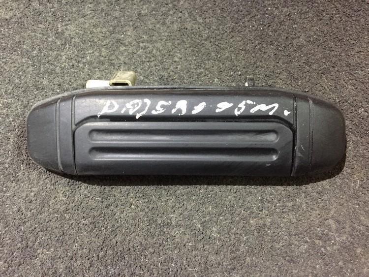 Duru isorine rankenele P.K. mb6692442 n/a Mitsubishi PAJERO 2002 2.5