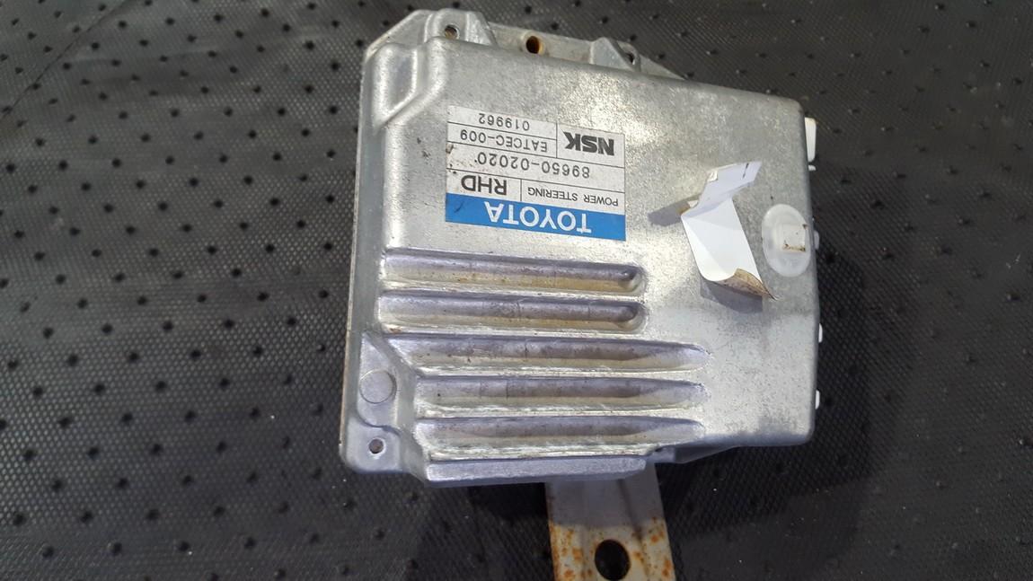 Power Steering ECU (steering control module) Toyota Corolla 2002    1.4 8965002020
