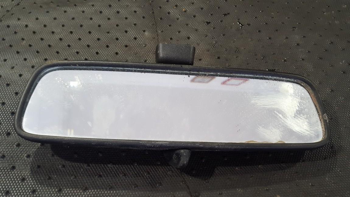Galinio vaizdo veidrodis (Salono veidrodelis) 015009 02*5009 Opel VECTRA  2.0