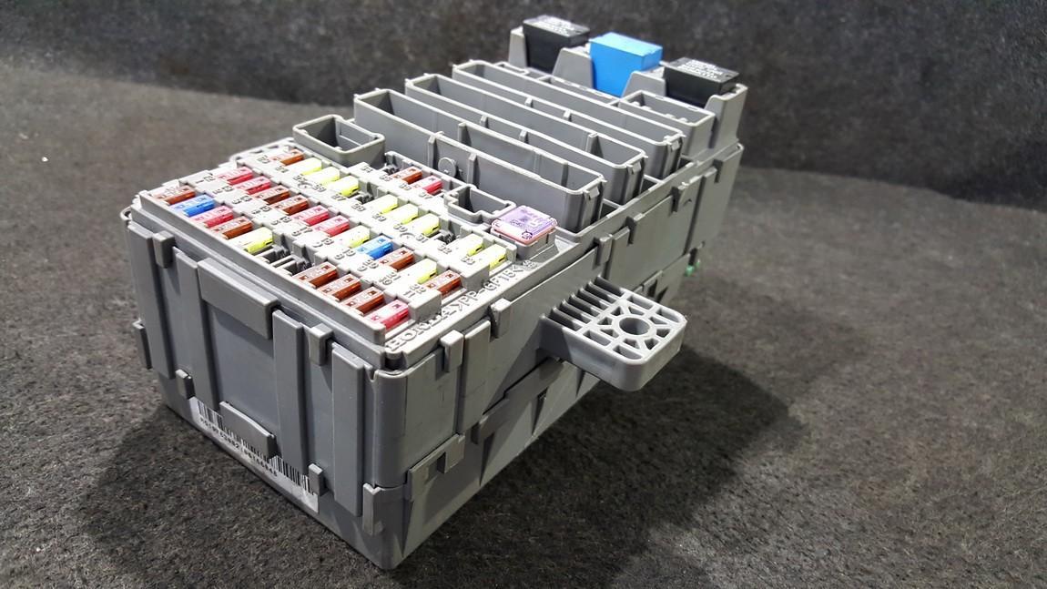 Fuse box  37842RN 2RN086EC. E01086EC, SMGE013, SMGE013 Honda CIVIC 1996 1.4